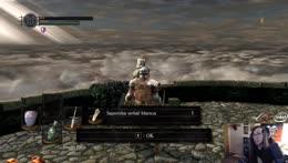 Dark Souls, si muero mucho algún TFT después !sorteo