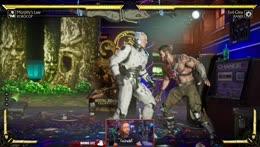MK Aftermath: Robocop, Fujin, Sheeva - Training - Towers & Online?! !gear (5-27)