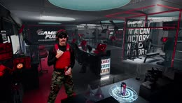 What's inside the crates? | @DrDisrespect