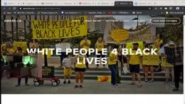 Ways to take action #endwhitesilence for Black Lives