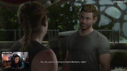 The Last of Us Part II - Part 6 (Ending)