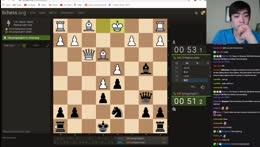 Bullet vs GM Magnus Carlsen @ lichess.org