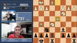 GM Naroditsky | Lesson with Charlie!!! | Blitz Later