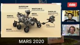 Perseverance : décollage imminent vers Mars, suivez notre live commenté