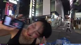 JPN, Tokyo | Bed is made, degen night lets go! | !socials