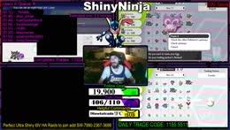 ✨Free Shiny Eggs & 6 IV HA Raids and Custom Pokemon Trades and more Come Hangout !Howtotrade✨ #ImBack #NinjaNation  #NinjaTakeover2020