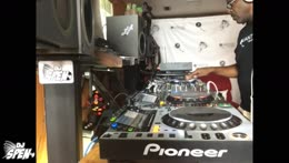 DJ Spen Saturday Vibes - August 8th