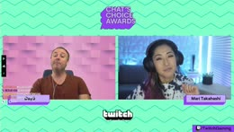 Some Award Show Thing   check !vod !subtember