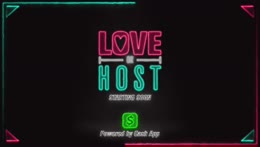 LOVE OR HOST FT. SAPNAP POWERED BY CASH APP | Twitter @AUSTINONTWITTER