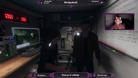 Femboy video
