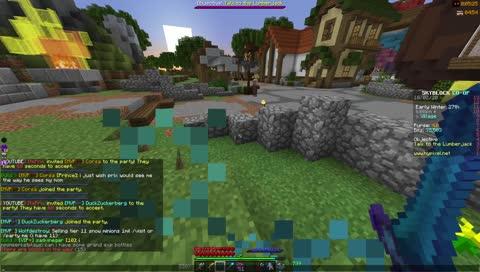 ItsPrixLive - Dungeon Floor 6 Grinding | Hypixel Skyblock