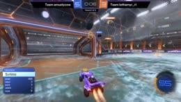 Rocket League Showdown