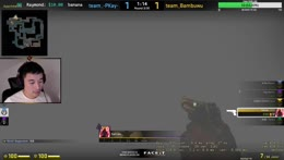 road to #1 faceit (short one)