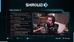 Shroud wants to play group ironman osrs