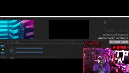 Still Learning Adobe Premiere Pro, Come watch this disaster - Editing