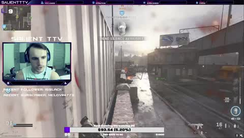 20 Viewers!!! LOL humble beginnings