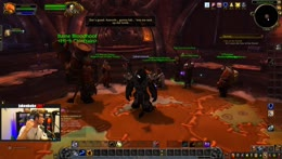 PROJECT 30 (BC) / WHATS NEW IN WOW / SHADOWLANDS PRE  - !Youtube !Discord - Follow @jakenbakeLIVE on !Socials