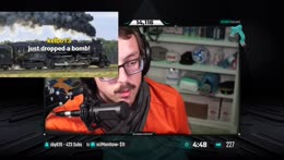10k TST Charity Warzone Tourney with The Scarf Lord