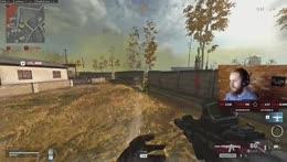2200+ Wins, #1 Warzone Battle Royale All Platforms Wins