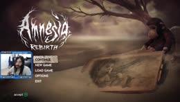 Finishing new amnesia
