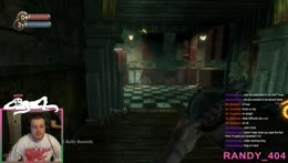 Bioshock%3A+The+End%3F+-+%234+%28First+Playthrough%29