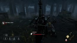 GRINDING ON DEAD BY DAYLIGHT!