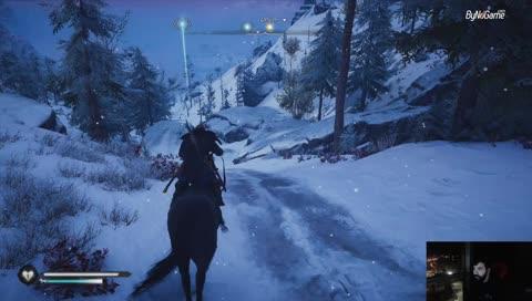 [PS4pro]Assassin's Creed Valhalla