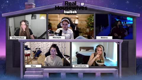Maya - HOUSEWIVES PODCAST