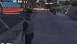 James Brown   Nopixel   SWAT Janitor