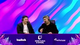 2020 Twitch G-STIVAL 3일차 [스트리트파이터5 스트리머 최강전]