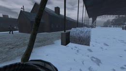 Winter Chernarus Survival - Day 856 !youtube