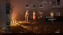 TRYNA GRIND ON DBD, WHAT PERKS/ADD-ONS DO YOU USE?