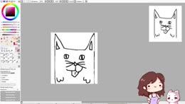 Emote drawing stream because we have SLOTS WHEW