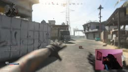 CHATTING WHILE ON CALL OF DUTY MW, EXERCISING MY SKILLS BECAUSE I'M A NOOB