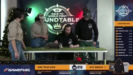 🔴 OTK RACE TO WORLD FIRST ROUNDTABLE - DAY TWO  #OTKRoundtable !merch
