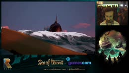 Sea of Thieves Live from Gamescom 2016: Day 2, Stream 2