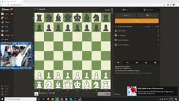 Chess grandmaster returns