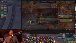 IM BACK--OPENING BOXES--VIEWER RAIDS--MOUNT FARMING--CATCHING UP ON EVERYTHING--TBC LEAKS?!?