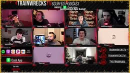 #SCUFFEDPod 123 NYE SPECIAL Powered By CashApp - code TWITCHTV for $10| !twitter | !youtube | !podcast