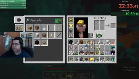 Minecraft 1.16.1 RSG Speedruns! New Year, New Dandelion Strats!