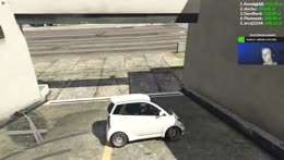 tajny parking cz.2