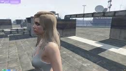 Lana Valentine - The 9s | NoPixel RP *:・゚✧
