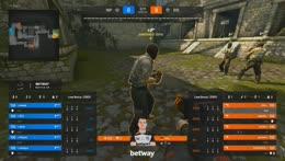 Betway Dota 2 Showdown IG vs PSG.LGD