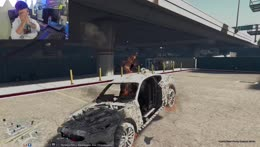 MT ON TOP | LSPD