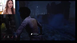 DEAD BY DAYLIGHT Game 5