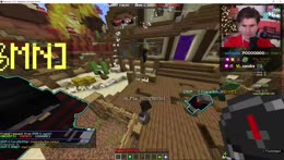 BEDWARS WITH TECHNO