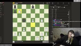 Chess Stream (No Makeup Be Nice)   !backseat !youtube !po !NordVPN
