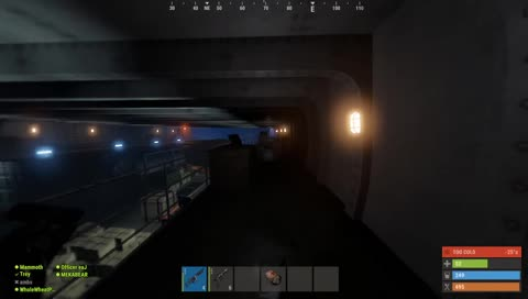 eaJParkOfficial - badlands new wipe new life