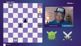 GM Maurice Ashley talks all things chess!