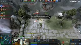 LIVE: No Bounty Hunter vs. burjui - DreamLeague S14 DPC EU - Lower Division